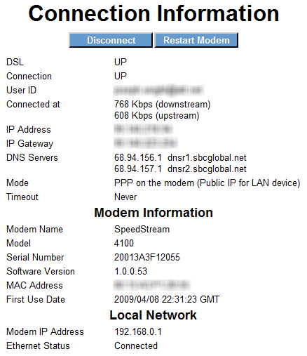 AT&T Speedtest Scam   Chicago Informatics